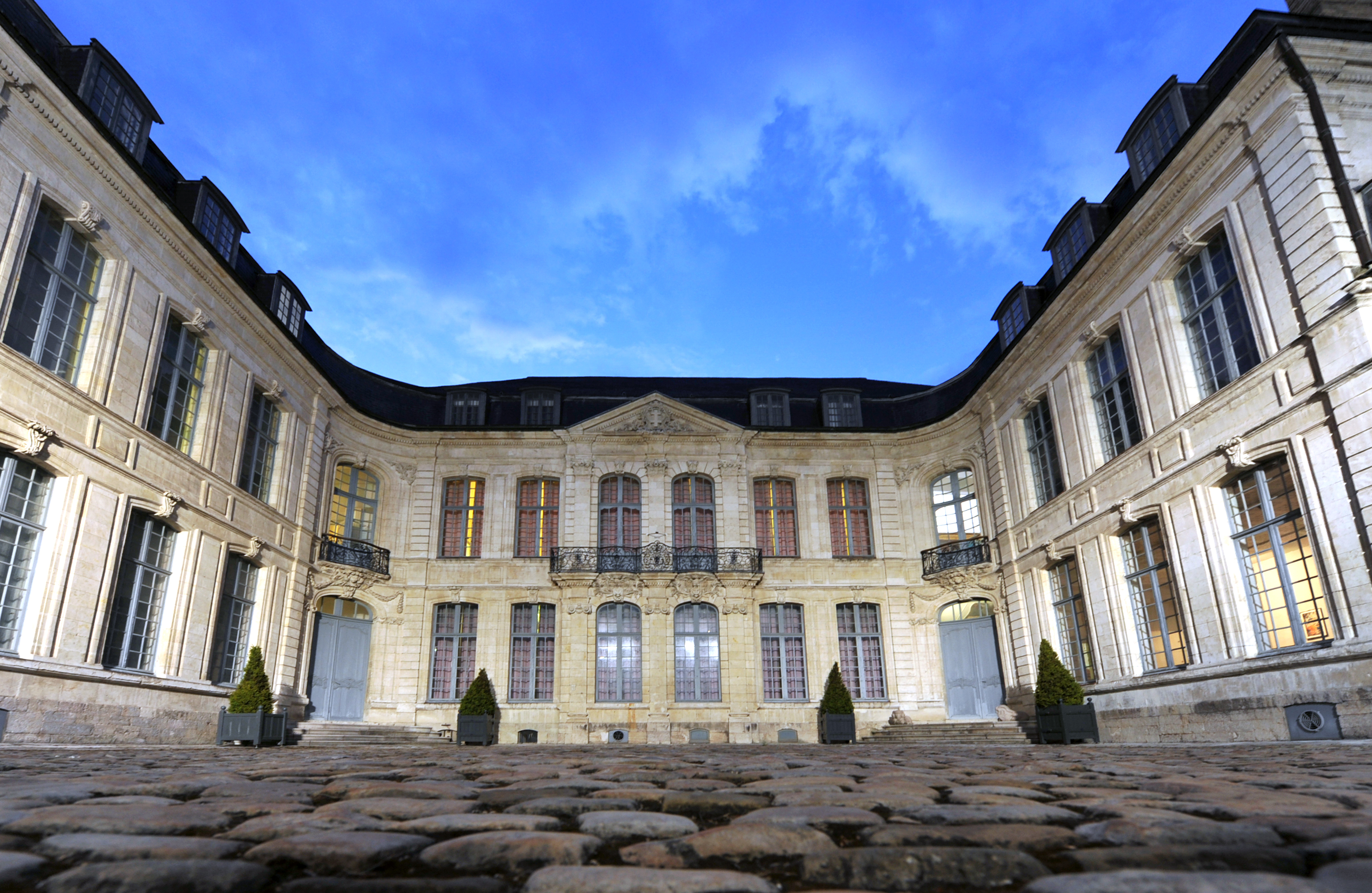 Musee de l 39 hotel sandelin de saint omer - Office de tourisme saint omer ...